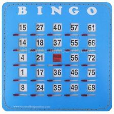 EASY SLIDE BINGO SHUTTER CARDS (25 COUNT)