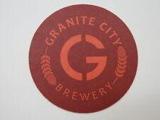 Tool Box Magnet Man Cave Wagner Beer Coaster Granite City IL Refrigerator