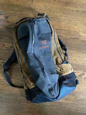 Arcteryx ARC'TERYX × BEAMS / Bespoke ARRO 22 19SS Backpack Rucksack Waterproof