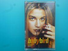 """BABYBIRD  """" CANDY GIRL """"  CASSETTE SINGLE"""