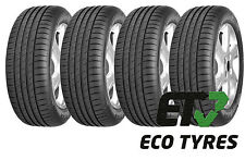 4X Tyres 205 55 R16 91V GoodYear Efficient Grip Performance B A 68dB ( 4 TYRES)