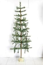 """Cody Foster 60"""" Green Tabletop Christmas Feather Tree"""
