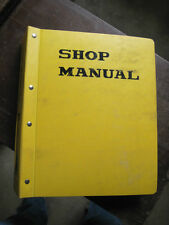 OEM KOMATSU PC300LC-5 PC400LC-5 SERVICE SHOP REPAIR Manual Book