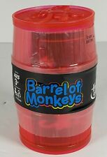 Hasbro Barrel of Monkeys NEON Edition New