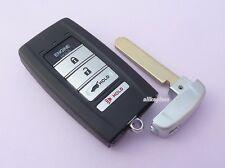 ACURA MDX smart key keyless entry remote fob transmitter DRIVER 2 +NEW KEY BLANK