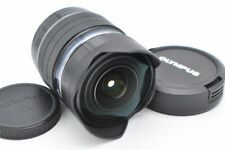 M.ZUIKO DIGITAL ED 8mm F1.8 Fisheye PRO from Japan