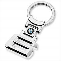 Portachiavi BMW serie 6 acciaio