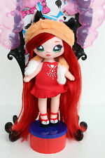 Na Na Na Surprise doll Puppe mga  roxy foxy mit Tache with her bag
