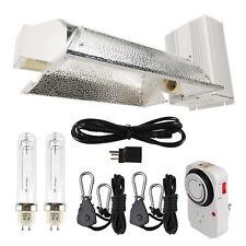 Digital Grow CMH 630W CDM Grow Light FIxture, 240V replace 400W/600W/1000W Light