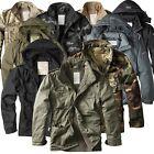 ? SURPLUS RAW Vintage? Herren Winter Jacken Fieldjackets Giant Parka Mod. 2020