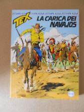 TEX Ristampa Nuova n°169 Bonelli  [G685] BUONO