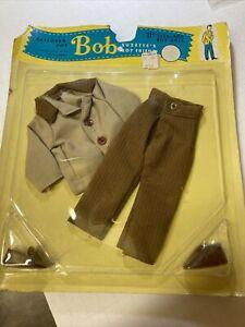 Rare Vintage Bob Doll Suzette's Boyfriend Clothes NOS
