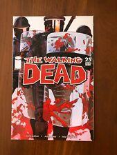 The Walking Dead Comic #25