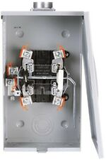 Electric Meter Socket In Electrical Boxes & Enclosures for sale   eBay
