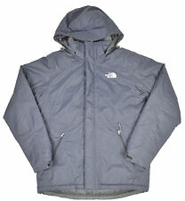 [74 16] THE NORTH FACE NWT MENS DARK NAVY BLUE WICKEDLOW HOODED JACKET SZ: SMALL