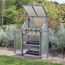 Smart Garden Timber GroZone - Grey - BNIB