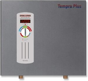Stiebel Eltron Tempra 24 Plus Tankless Water Heater 239233 Electric *READ*