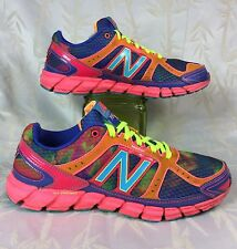 NEW BALANCE 750 V1 tie dye 🌈  rainbow running shoes . eu37 women's 6.5