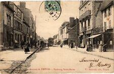 CPA SAINTE SAVINE - Faubourg (179093)