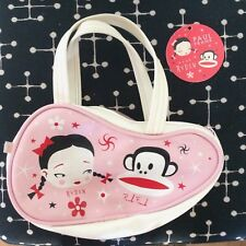 MARK RYDEN AND PAUL FRANK LIMITED EDITION MEAT PURSE  Ltd Rare!!