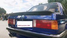 BMW E30 SPOILER Rear MTECH