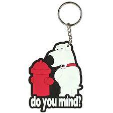 Family Guy - Do You Mind Keychain
