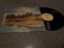 "Marshall Tucker Band ""Long Hard Ride"" LP"