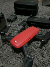 DJI Spark Fly More Combo with Portable Battery Charger