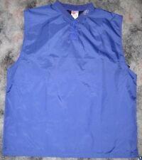 NEW Rawlings Baseball Batting Vest Adult XL ROYAL BLUE