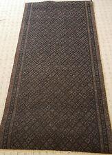 2m x 1m Dark Brown Kitchen Hallway Caravan Motorhome Carpet Non Slip Runner mat