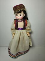 """VINTAGE MADAME ALEXANDER 14"""" DOLL * SALOME * OPERA SERIES * COLLECTIBLES * GIFTS"""