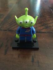 lego Series 71012 minifigure loose figure pack Disney toy story Alien pixar