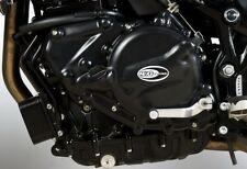 Husqvarna Nuda 900R R&G Racing LHS Engine Case Cover ECC0123BK Black