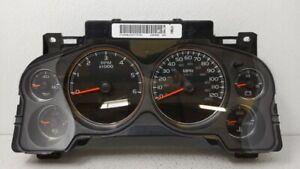 2008-2009 Gmc Yukon Speedometer Instrument Cluster Gauges 25861669 78968