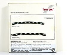 Herpa Wings Airport Accessories Inter City Express curved tracks 1:500 (520225)