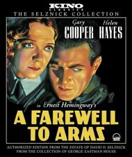 A Farewell to Arms [New Blu-ray]