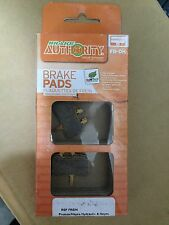 Brake Authority MTB Disc Brake Pads To Suit Hayes Brakes