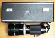 Canon FL-F 500mm f5.6 Fluorite  #10797