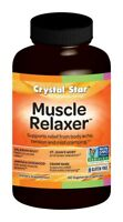 Muscle Relaxer Crystal Star 60 Caps