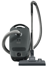 Miele Classic C1 Limited Edition Canister Vacuum - Cant Order More! Almost Gone!