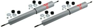 KYB KG5517 Rear Gas-a-Just Shock Absorbers