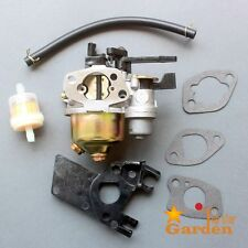 Carburetor Free Gaskets Insulator Spacer F Honda GX120 4hp 16100-ZH7-W51 Engine