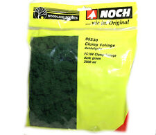 Noch - Clump foliage dark green  (2000ml)