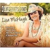 Lisa McHugh - Life That's Good (2014) Postage Free UK