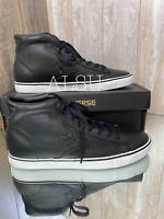 Sneakers Men's Converse Pro Leather Mid Top Black