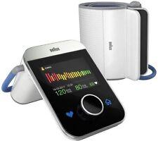 Braun ActivScan 9 Digital Upper Arm Blood Pressure Monitor for Comfortable