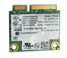 New Genuine Lenovo B430 Notebook 6250 WiMax Wireless Card 60Y3195