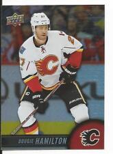 17-18 Dougie Hamilton Tim Hortons Canada Base Card #4 Mint