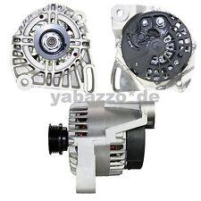 Lichtmaschine Generator FIAT STILO (192) 1.4 16V 70A NEU !! TOP !! für 63377011