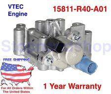 New Engine Variable Timing Solenoid Spool Valve fits Honda Vtec 2.4L K24Z7